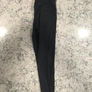 Victoria Secret Sport legging with pockets